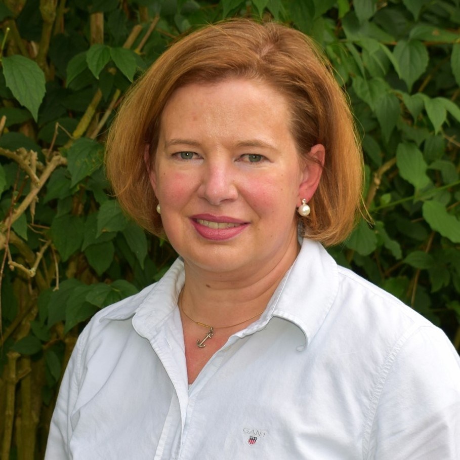 Susanne Völkers