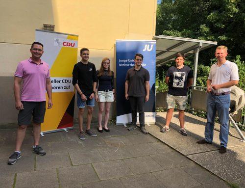 Schüler Union Celle