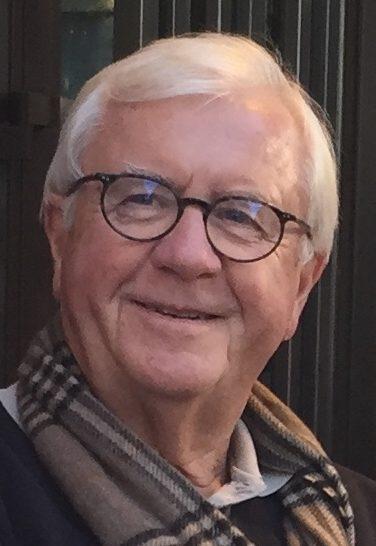 Hartmut Feck