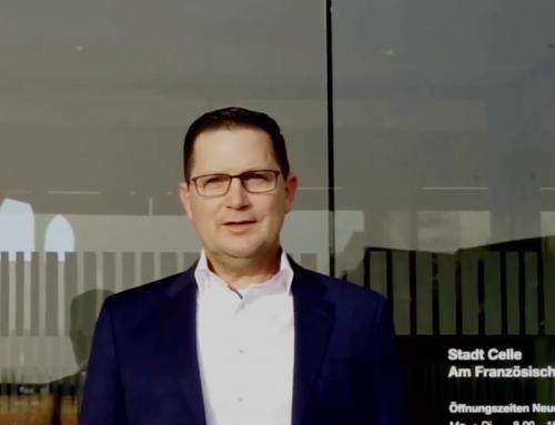 Neues aus dem Stadtrat – Auftakt CDU Videos