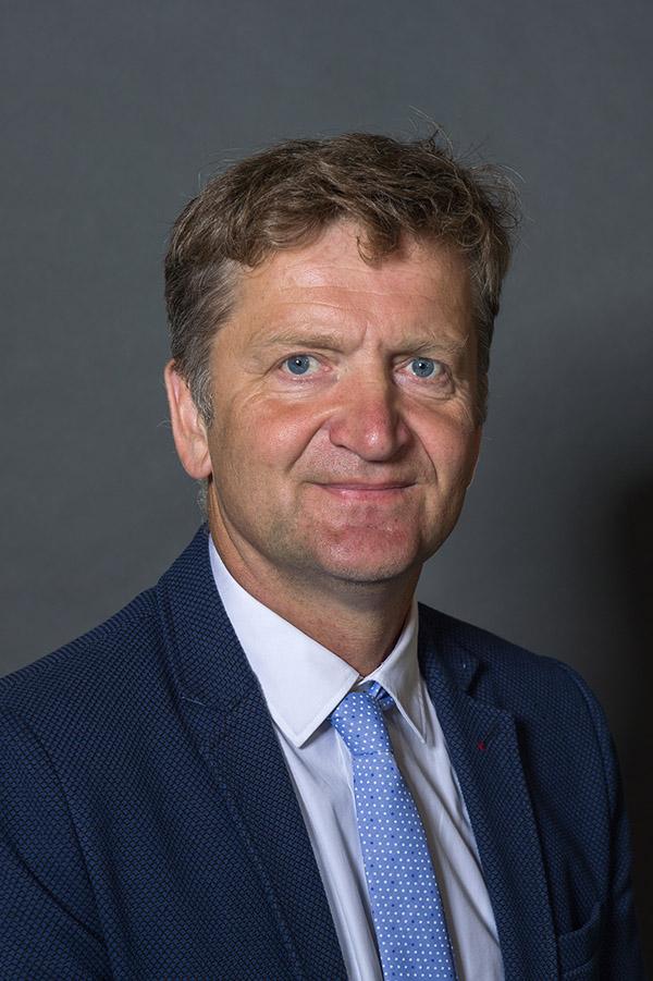 Bernd Otte