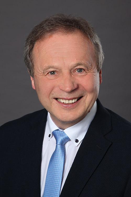 Joachim Ehlers