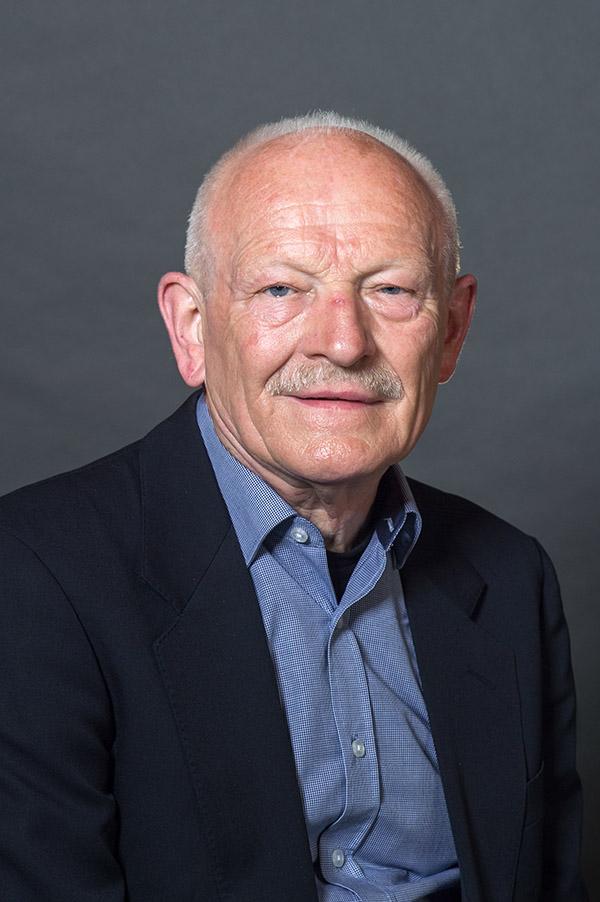 Dr. Walter Jochim