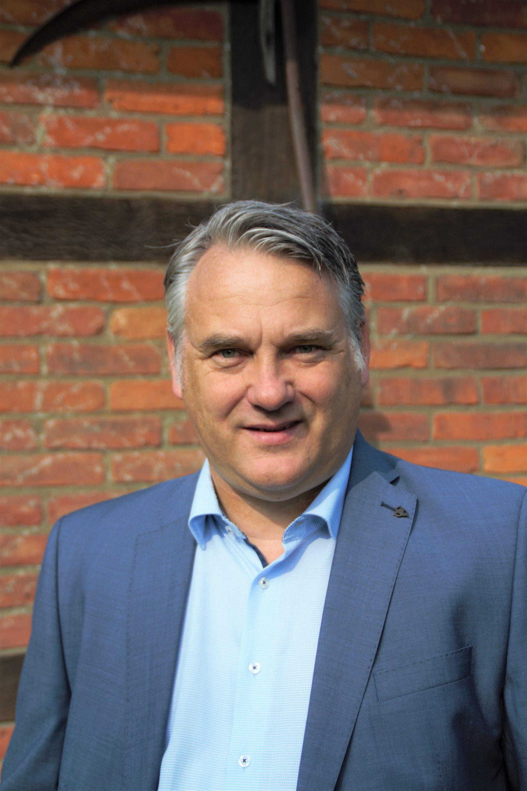 Lutz Kleineberg