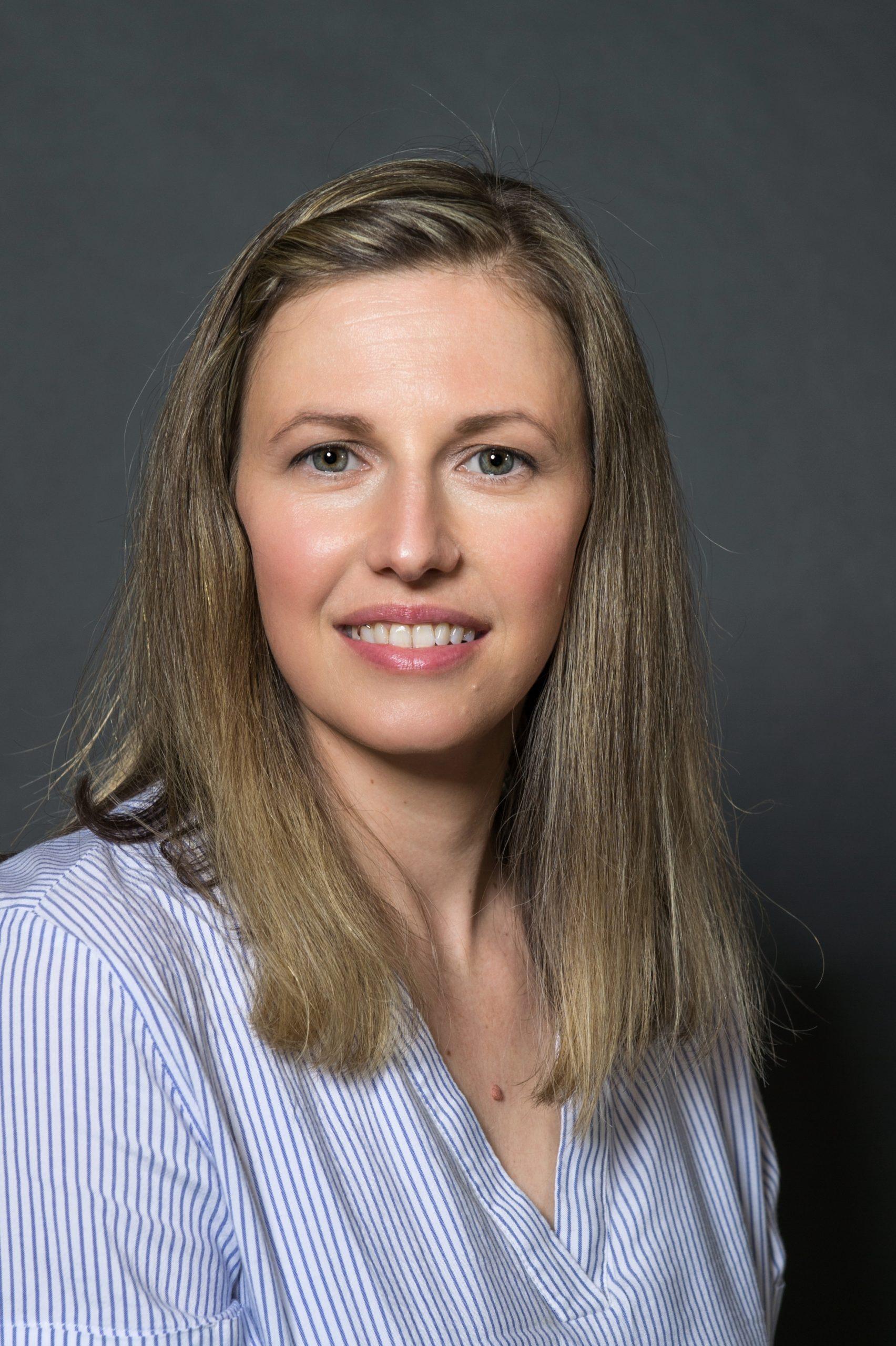 Nadine Bergner