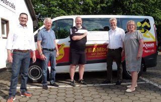 CDU Altencelle unterstützt SV Altencelle
