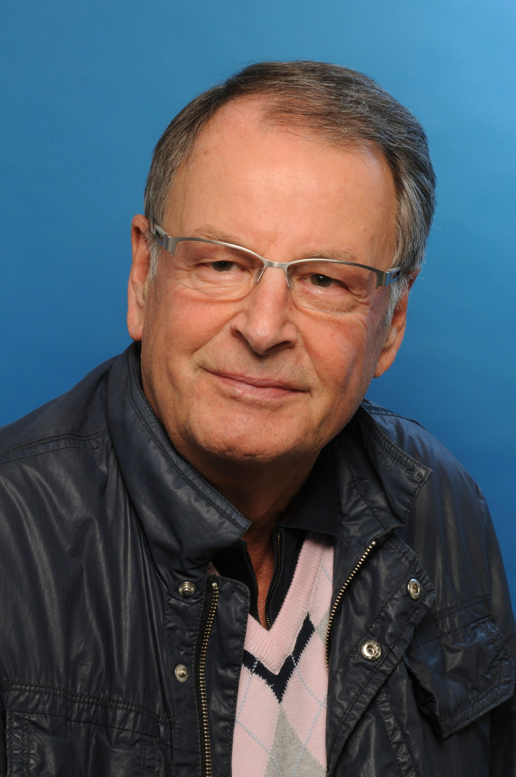 Volker Thürk